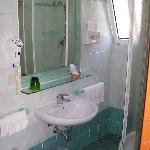  bagno, completo di tutto