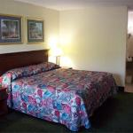 Foto de Express Inn And Suites Stockbridge