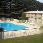 Φωτογραφία: Quality Inn Greenfield