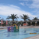 Washington Resort Hotel Manavgat