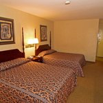 Americas Best Value Inn Norfolk