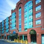 Cambridge Suites - Halifax