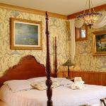 Nagle Warren Mansion Bed and Breakfast