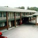 Foto di Town and Country Motel