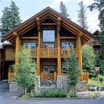 Photo of Buffalo Mountain Lodge