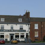 Photo of Swan &amp; Harlequin Faversham