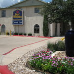 Photo de BEST WESTERN Cedar Inn
