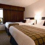 Place Louis Riel Suite Hotel