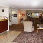 Φωτογραφία: Heritage Inn Express Chico