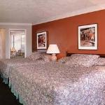 Foto de Traveller's Inn Extended Stay