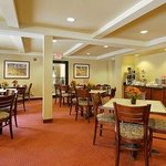 Red Roof Inn Columbus Northeast-Westerville