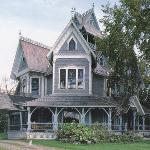Grey Gables Mansionの写真