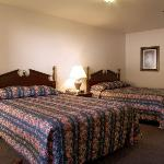 BEST WESTERN Weaverville Victorian Inn