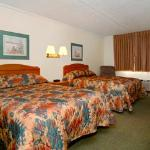 Americas Best Value Inn Las Animas