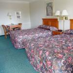 Horizon Inn -Suites Norcross GABed
