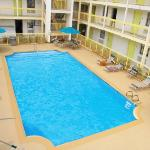 Horizon Inn &Suites Norcross GAPool