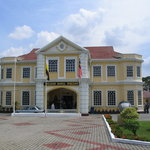 Darul Ridzuan Museum
