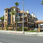 BEST WESTERN Huntington Beach Inn