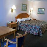 Photo de Americas Best Value Inn Marianna