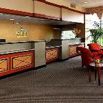 Quality Inn & Suites and Conference Center Foto