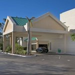 Quality Inn Sawgrass Conference Center Plantation