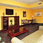 Foto de Econo Lodge Moultrie