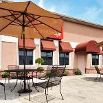  GAEcono Lodge Exterior A