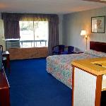 Best Western Carolinian Wilmington
