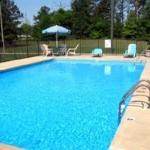 Country Hearth Inn Fayetteville의 사진