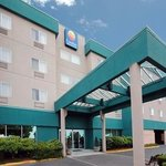 Comfort Inn &amp; Suites Seattle