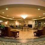 Holiday Inn Sherwood Park Conference Center Foto