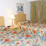  Castaway Resortand Suites Beds