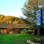 Best West High Country Motor Inn
