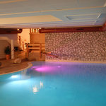 Wellness Folgaria POst Hotel