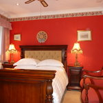 Photo of Burswood Guest House York
