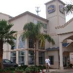 Foto de BEST WESTERN Plus Atascocita Inn & Suites