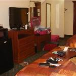 صورة فوتوغرافية لـ ‪BEST WESTERN Plus Atascocita Inn & Suites‬