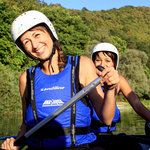 Una Aqua Rafting Tours