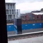 Φωτογραφία: Travelodge Manchester Upper Brook Street
