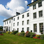 West Lodge Park Hotel