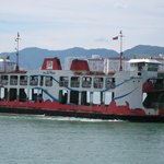 Penang Ferry Service