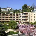Photo of Hotel Sasso Boretto Ascona