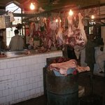 The Butcher Section
