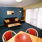 Foto de Mt Ommaney Hotel Apartments