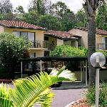 Foto van Mt Ommaney Hotel Apartments