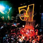 Studio 54 NYE/DAY 2011/2012