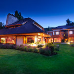 Antares Patagonia Suites &amp; Eventos