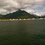 Sitka's Eagle Bay Inn