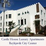 ‪Castle House Luxury Apartments‬