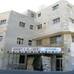 Foto de Mount of Olives Hotel
